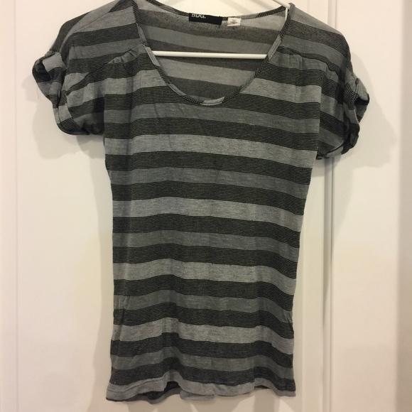 BDG Tops - BDG Knit Stripe Top Size XS